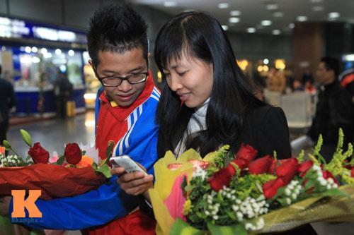 Ngày về vui vẻ của thượng úy Nguyễn Văn Lai - 4