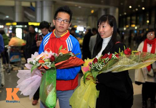 Ngày về vui vẻ của thượng úy Nguyễn Văn Lai - 3