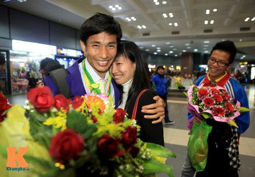 Ngày về vui vẻ của thượng úy Nguyễn Văn Lai - 7
