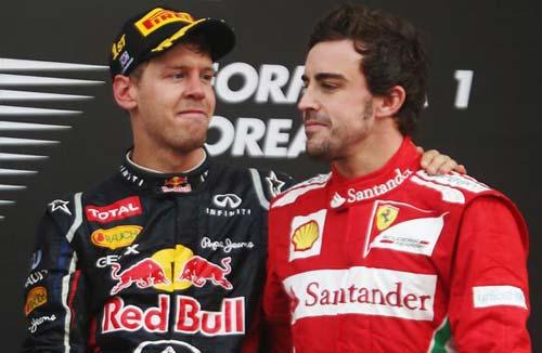 F1: Ferrari – 2014 vẫn còn đó những lo lắng! - 1