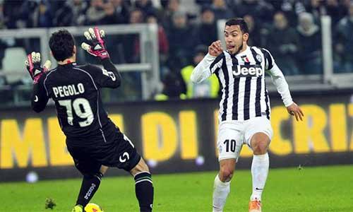Atalanta–Juventus: Khởi động trước đại chiến - 1