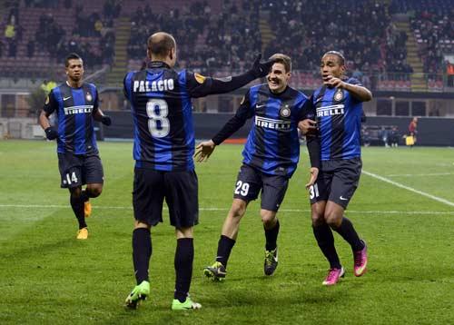 Inter – Milan: Derby thời mất giá - 1