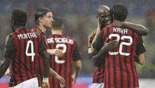 Inter – Milan: Derby thời mất giá - 2