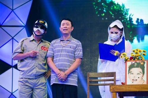 Thu Minh đọ sức hút với Vân Ngô - 13