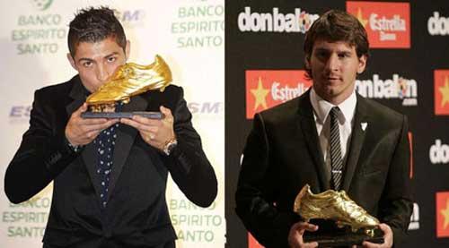 """Suarez-Costa """"thách thức"""" Ronaldo-Messi - 1"""