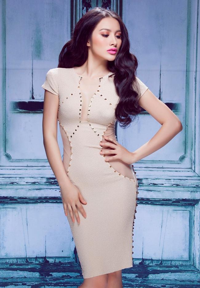 Trương Nhi được biết đến với vai trò là diễn viên và người mẫu ảnh.