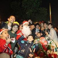 Việt Nam sẽ có 1 ngày nghỉ lễ Noel?