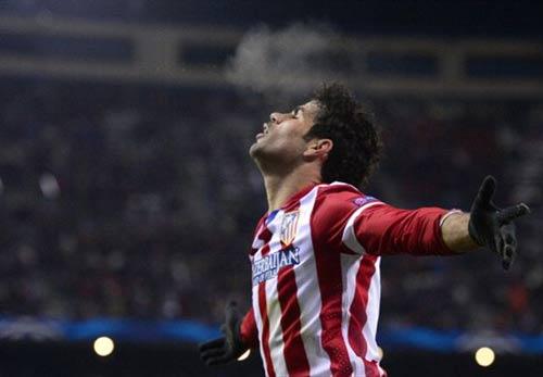 HOT: HLV Man City e ngại Suarez - 1