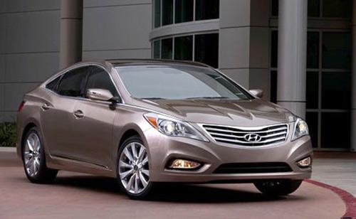 Hyundai công bố giảm giá xe - 1