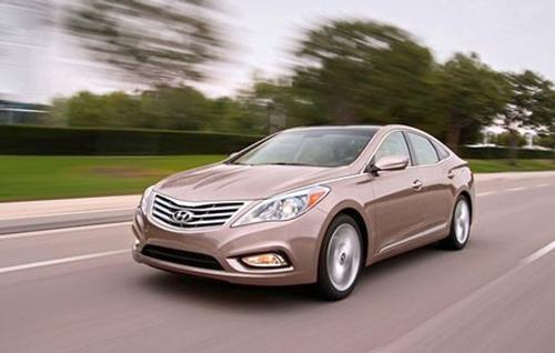 Hyundai công bố giảm giá xe - 2