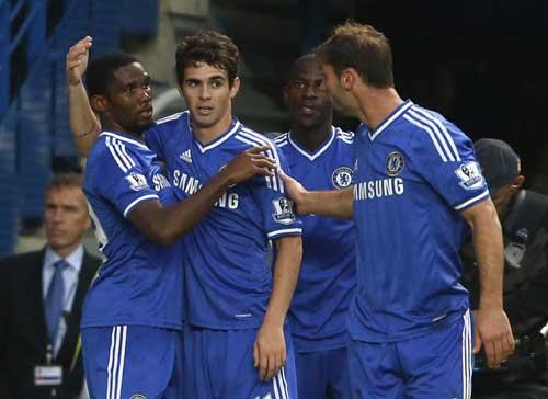 Arsenal- Chelsea: Số 1 và hơn thế nữa - 2