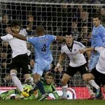 Bóng đá - Fulham - Man City: Kịch tính từng phút