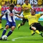 Bóng đá - Dortmund - Hertha Berlin: Nếm trái đắng