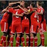 Bóng đá - Bayern - Casablanca: Kết thúc hoàn hảo