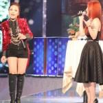 Ca nhạc - MTV - Vũ Thảo My không lép vế Hương Tràm