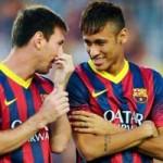 Bóng đá - Getafe – Barca: Sống không Messi, Neymar