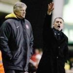 Bóng đá - Tại sao Wenger chưa bao giờ thắng Mourinho?