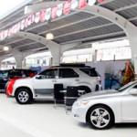 Ô tô - Xe máy - Thuế nhập khẩu xe hơi từ ASEAN giảm còn 50%