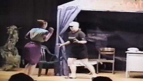 Top clip: Khi phụ nữ... nhàn rỗi - 1