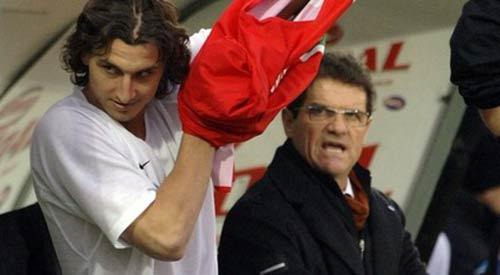 """Tự truyện gây """"sốc"""" của Ibrahimovic (Kỳ 28) - 1"""