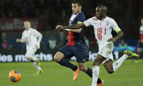 PSG - Lille: Những chiến binh quả cảm - 1