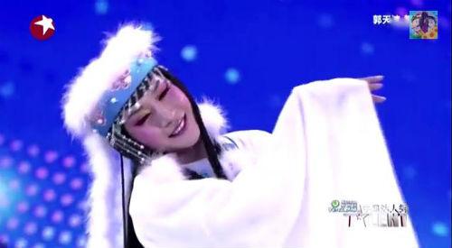 """Kinh ngạc múa """"ảo thuật"""" China Got Talent - 2"""