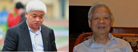 Vụ Bầu Kiên: Cựu bộ trưởng bị truy tố vì siêu lừa - 1