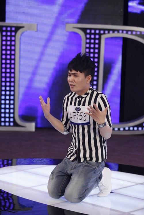 "Quân Kun: ""Thảm hoạ ảo"" của Vietnam Idol - 2"