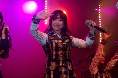 Sửng sốt nạn phân biệt đối xử nhóm nhạc Nhật - 1