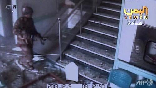 """Al-Qaeda xin lỗi vì """"đánh bom nhầm"""" bệnh viện - 2"""
