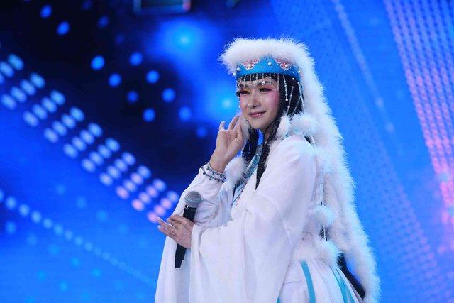 """Kinh ngạc múa """"ảo thuật"""" China Got Talent - 1"""
