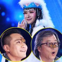 """Kinh ngạc múa """"ảo thuật"""" China Got Talent"""