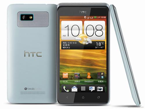 HTC lặng lẽ ra mắt Desire 400 hai SIM - 3