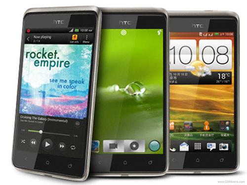 HTC lặng lẽ ra mắt Desire 400 hai SIM - 4