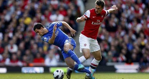 """Nhà cái: Hazard sẽ khiến Arsenal """"ôm hận"""" - 1"""