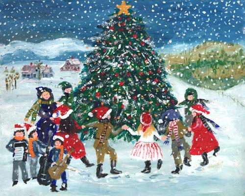 10 ca khúc Giáng sinh gắn liền tên tuổi sao - 6