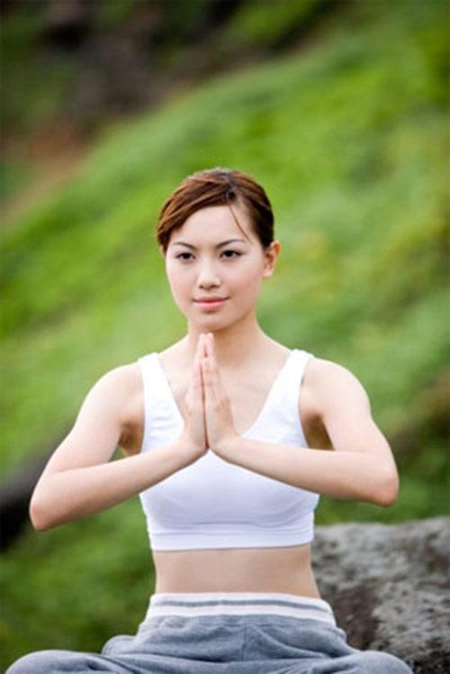 8 cách tránh căng thẳng để có làn da đẹp - 5