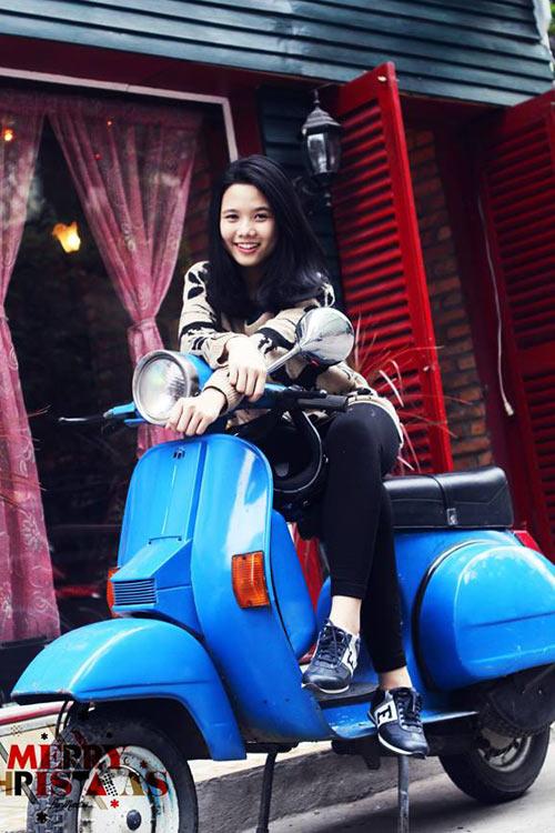 Áo len rẻ, đẹp thu hút bạn trẻ Việt - 10