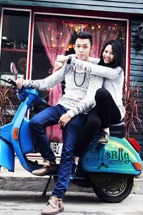 Áo len rẻ, đẹp thu hút bạn trẻ Việt - 9