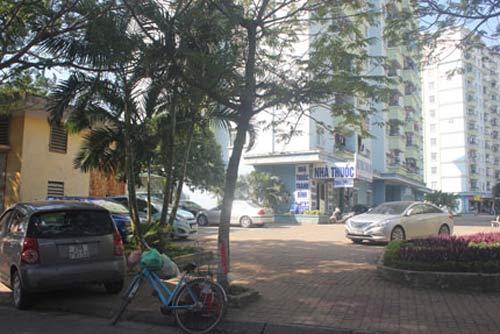 Nhiều bất ổn tại chung cư Bắc Linh Đàm bị lộ sáng - 1