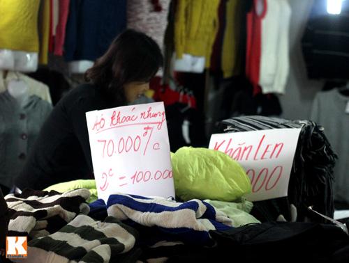 Đột nhập các khu chợ siêu rẻ ở Hà Nội - 8