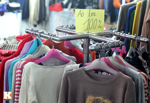 Đột nhập các khu chợ siêu rẻ ở Hà Nội - 9