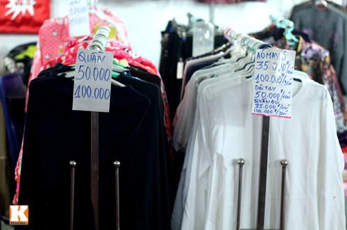 Đột nhập các khu chợ siêu rẻ ở Hà Nội - 13