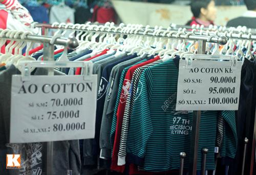Đột nhập các khu chợ siêu rẻ ở Hà Nội - 14