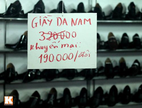 Đột nhập các khu chợ siêu rẻ ở Hà Nội - 12