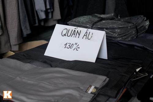 Đột nhập các khu chợ siêu rẻ ở Hà Nội - 10