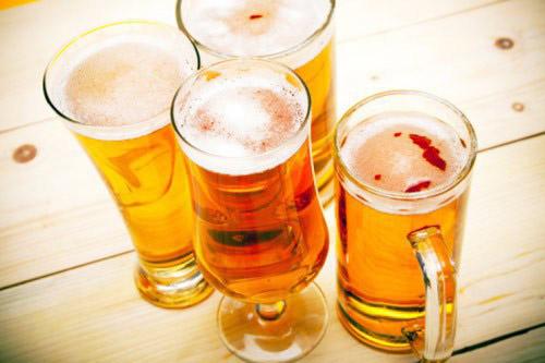 Hướng dẫn cách dưỡng da, làm đẹp bằng bia - 3
