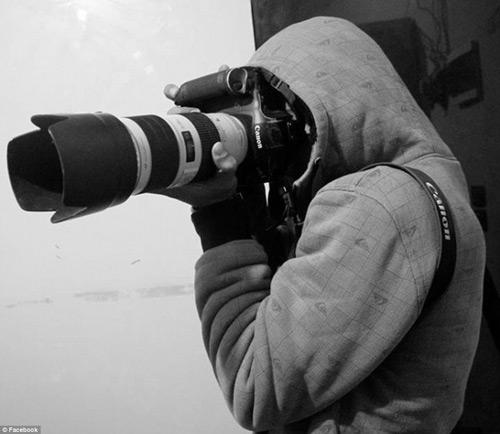 """Syria: """"Phóng viên chụp ảnh tử thần"""" thiệt mạng - 13"""