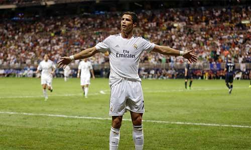 Ronaldo & năm 2013 hoàn hảo - 2