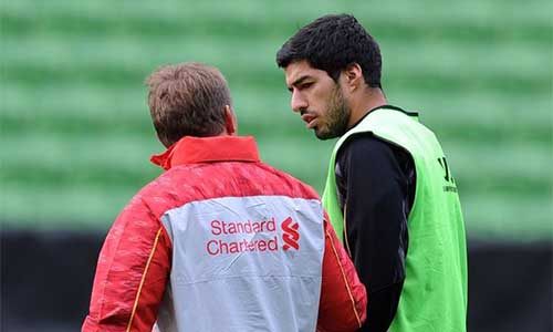 Suarez sẽ phá kỷ lục ghi bàn tại Premier League - 1